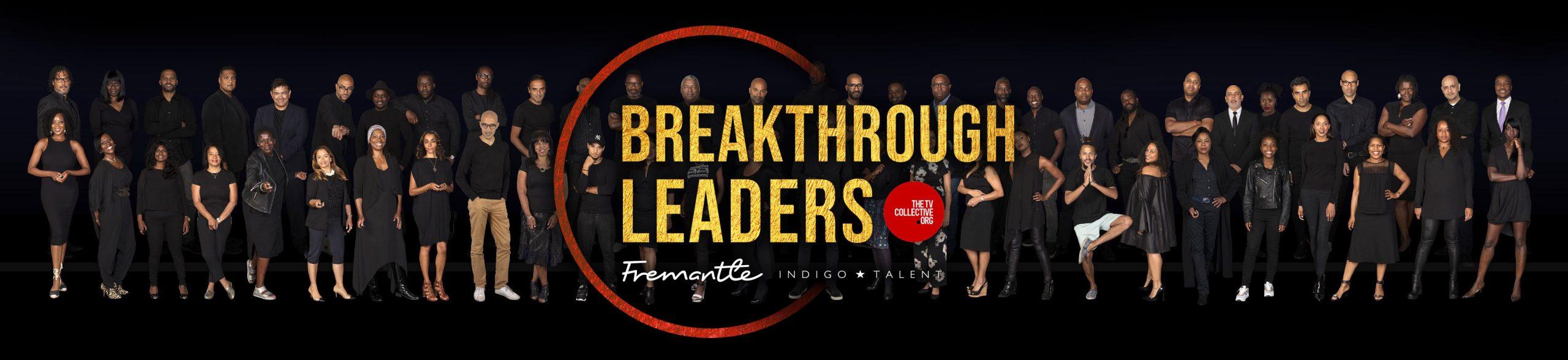 Future Breakthrough Leaders